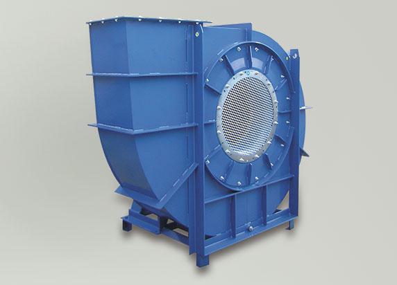 Ventilatori Heavy Duty